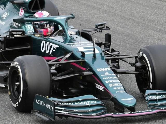 Formel 1: Was macht Vettel?