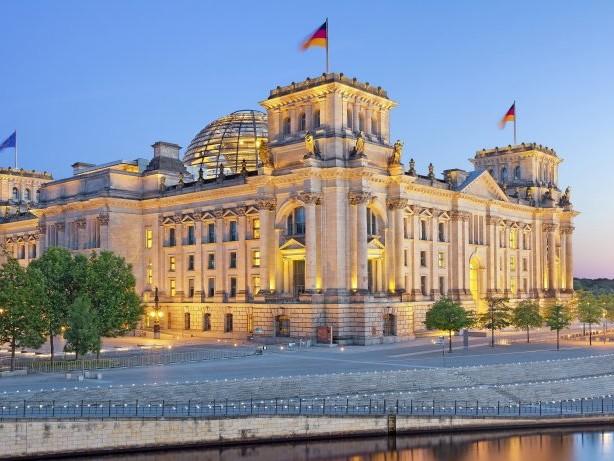 Bundestagswahl: Von China bis Russland: So blickt die Welt auf die Wahl 2017