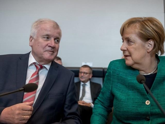 Brinkhaus gewählt, Kauder gestürzt: Das destruktive Misstrauensvotum