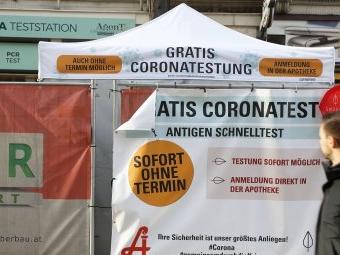 Bund will mit Ländern über Ende von Gratiscoronatests beraten