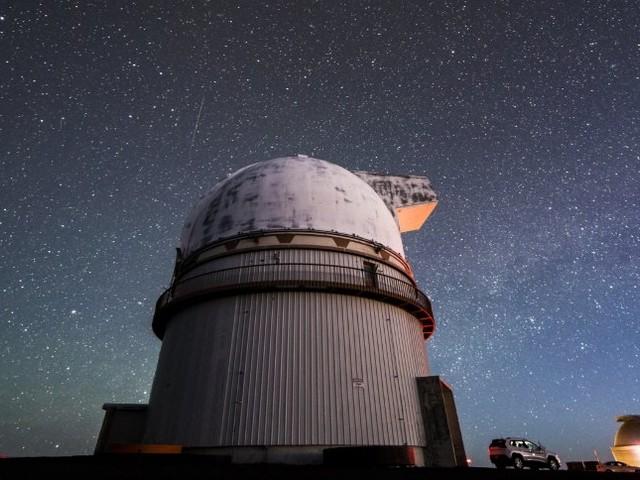 Reiseführer für Sternengucker:: Die dunkelsten Orte der Welt