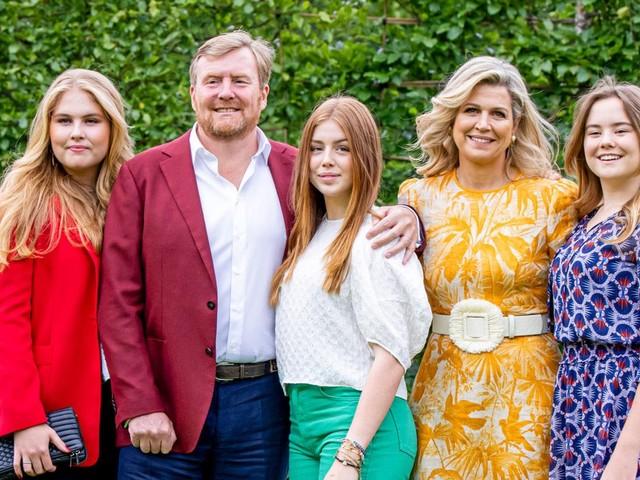 Niederländische Königsfamilie: So viel verdient die niederländische Königsfamilie im nächsten Jahr