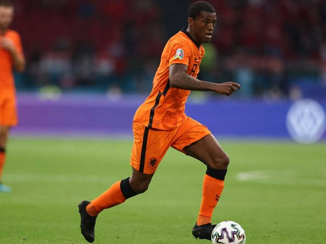EM 2021: Niederlande vs. Tschechien: Achtelfinale bei der EM 2021 heute im Liveticker