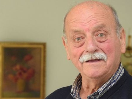 Mit Video: Warum Ehren-Ältermann Arnold Metzger so wichtig für die Eckernförder Beliebung ist