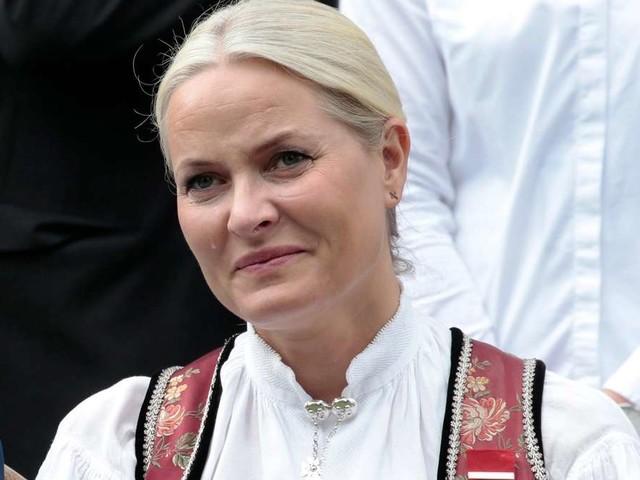 """Mette-Marit in tiefer Trauer: """"Sie war ein Mittelpunkt unseres Lebens"""""""