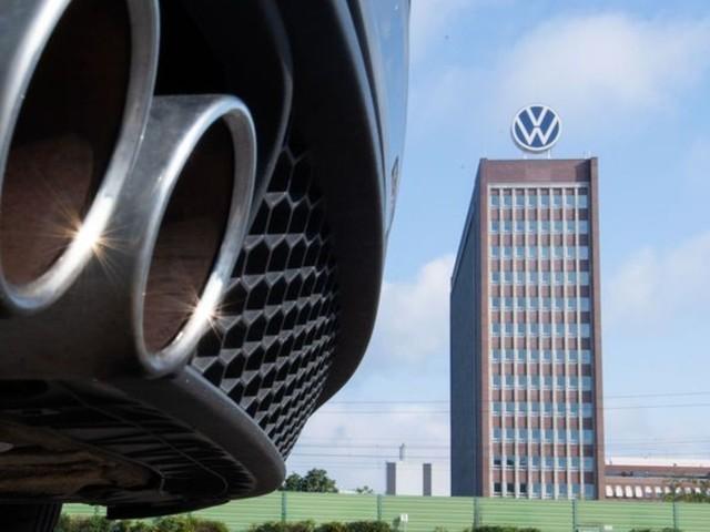 VW legt «Dieselgate»-Verfahren in zwei US-Staaten bei
