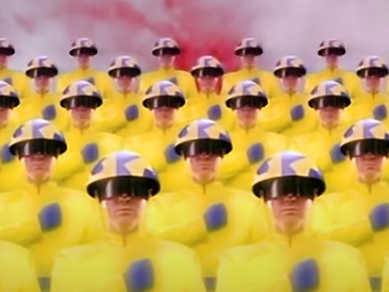 """Zeitgeister-Podcast: Pet Shop Boys, """"Go West"""" und die Verheißungen des Westens"""