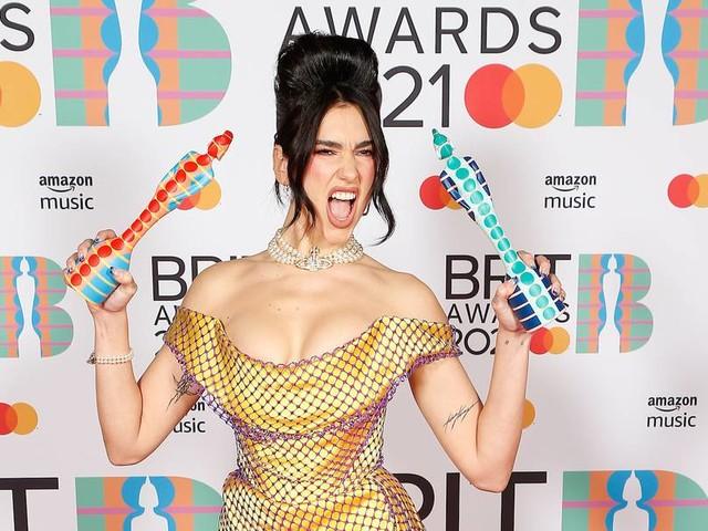 Britische Musikindustrie erlebt Rekordjahr – trotz Konzertausfällen