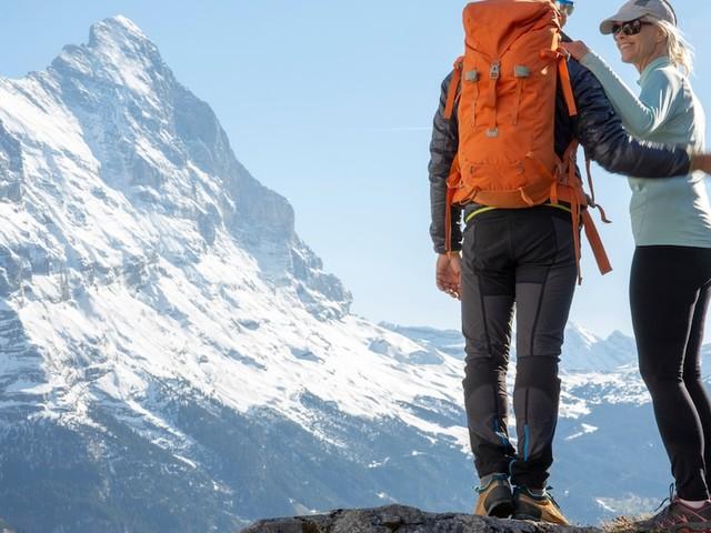 Camping, Bergtour, Tagestrip - 5 Eigenschaften, die Ihr Wanderrucksack besitzen sollte