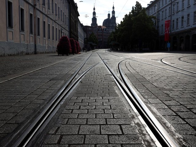 Würzburg: Staatsanwaltschaft prüft Strafanzeigen wegen Leichen-Inszenierung
