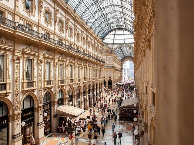Italiens Wirtschaft gewinnt überraschend deutlich an Stärke