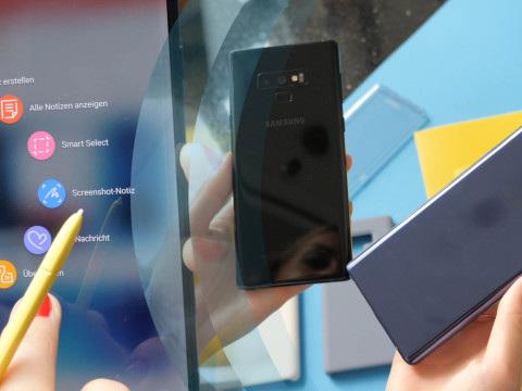 Versteckt in Ihrem Samsung-Galaxy-Smartphone: Praktische Funktionen, die Sie unbedingt kennen sollten