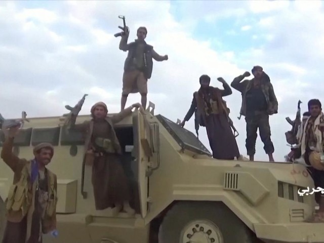 Hoffnung im Jemen: Saudi-Arabien erwägt Waffenstillstand