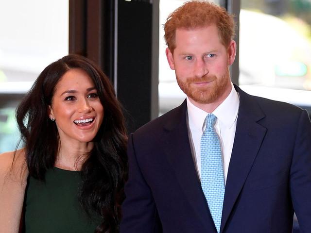 Harry und Meghan teilen neues Foto von Archie – zum 2. Geburtstag