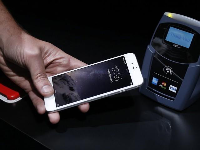 Apple Pay: Ab heute können Sie mit Ihrem iPhone zahlen