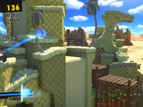 Sonic Forces: Exklusive PC-Spielszenen