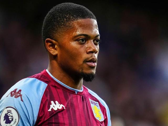 Verletzungspech für Bailey: Ex-Bayer-Profi fehlt Aston Villa bis nach der Länderspielpause