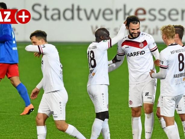 """Fußball Regionalliga: WSV gegen Essen: """"RWE ist provokant, hat aber auch Charme"""""""