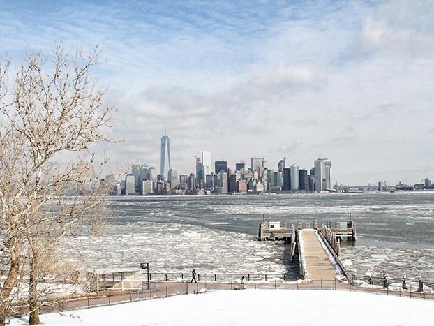 7 tipps f r romantische weihnachten in new york city. Black Bedroom Furniture Sets. Home Design Ideas
