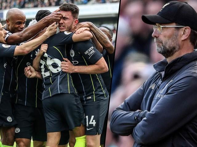 Klopp scheitert trotz Liverpool-Sieg - Manchester City ist Meister