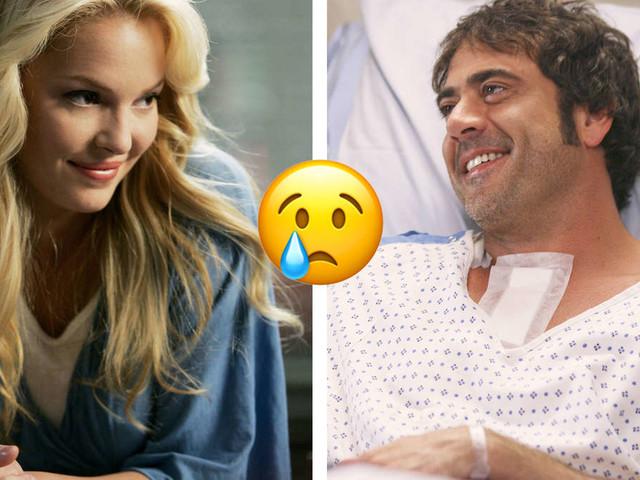 """10 Abschiede in """"Grey's Anatomy"""", bei denen du garantiert geheult hast"""