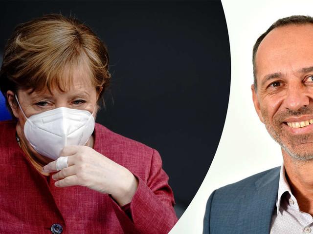 Digitaler Impfpass - die nächste Blamage für Merkels Regierung