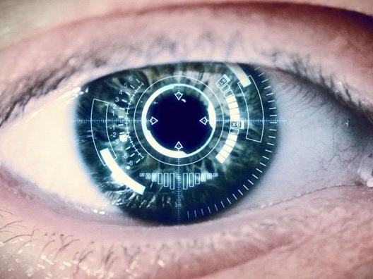 """Cyborg: Wenn Deine Augen """"smart"""" werden"""