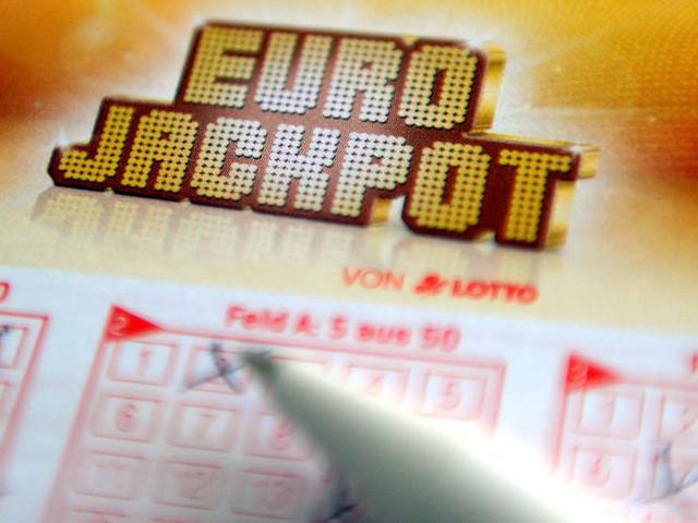 Eurojackpot am 17.01.2020: Die Gewinnzahlen sind da - Mega-Jackpot