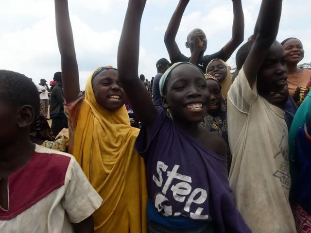 Wieder Hunderte Schulkinder in Nigeria entführt