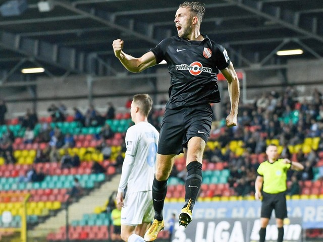 Fußball | 3. Liga: Spektakuläres 4:3 bei Viktoria Berlin - Havelse holt zweiten Saisonsieg