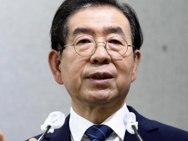 Bericht: Bürgermeister von Seoul wird tot aufgefunden