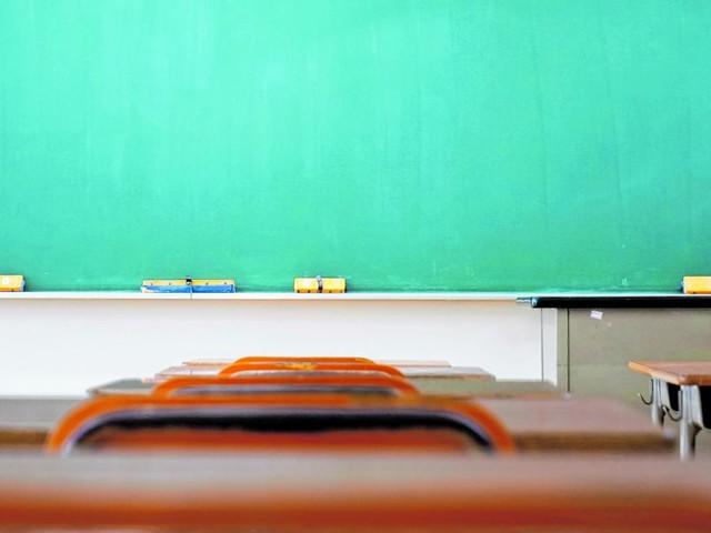 Platznot, marode Schulen: In NÖ werden 450 Euro in Bildung investiert