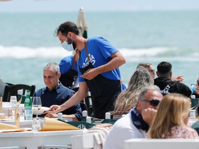 Ende der Sperrstunde? Italien plant weitere Lockerungen