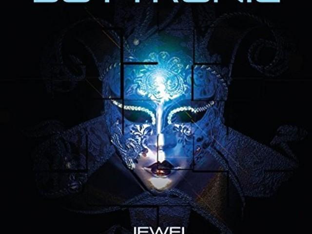 Boytronic – 'Jewel' (Vö. November 2017)