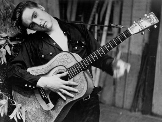 Zum 40. Todestag von Elvis Presley: Der King lebt – zumindest im Stream