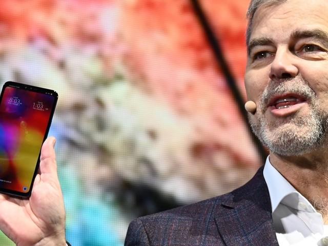 Smartphones - Android: LGs großes Upgrade-Versagen