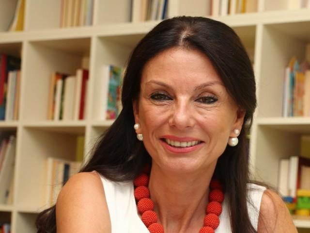 Hofreitschule: Bewerbung Sonja Klimas in Auszügen