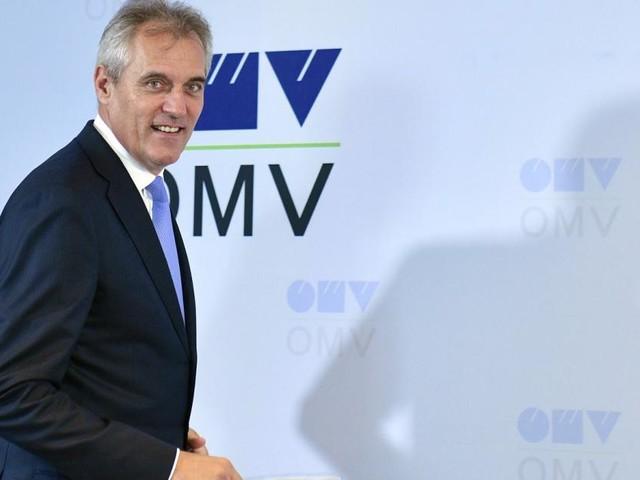 Abschied: OMV-Chef Rainer Seele geht als Grüner