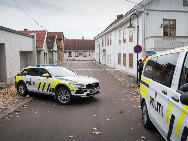 Zweifel an Zurechnungsfähigkeit des Tatverdächtigen in Norwegen
