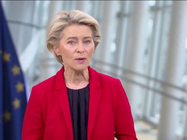 Video: 70 Prozent der Erwachsenen in der EU vollständig geimpft