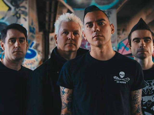 Neuigkeiten von Anti-Flag, Tenacious D & Jack White, Pijn & Conjurer und vielen weiteren...