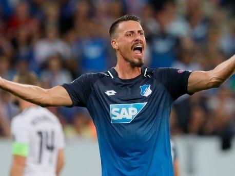 1:2 gegen Liverpool – Wenig Hoffnung für Hoffenheim