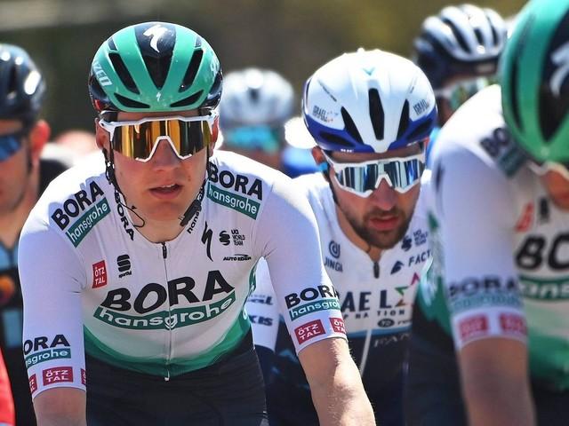 Bora-hansgrohe bei der Tour de France: Ein Kapitän, fünf Helfer und zwei Freie