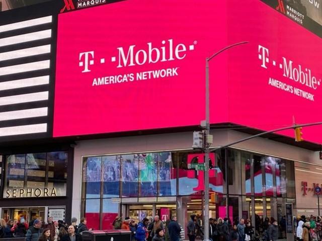 Quartalszahlen: T-Mobile US meldet Gewinnsprung und starkes Kundenwachstum