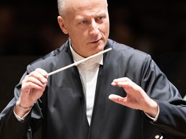 Das Tonhalle-Orchester Zürich mit Paavo Järvi im Konzerthaus