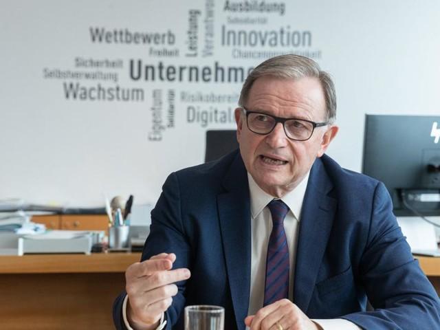"""Kopf fordert Öffnungsschritte: """"Unsere Teststrategie braucht Anreize"""""""