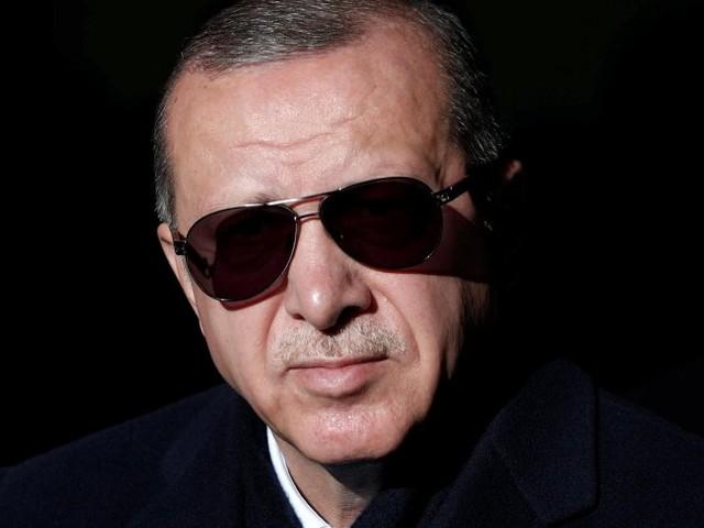 """Polizeigewalt in Frankreich: Türkischer Präsident Erdogan rügt """"exzessive Gewalt"""" gegen Demonstranten"""