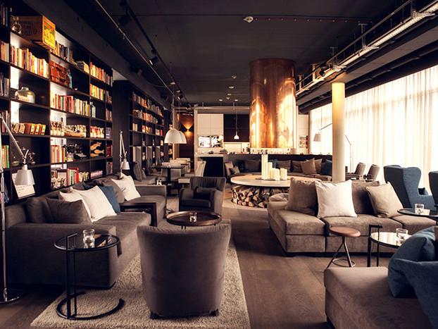 Das Soulmade Hotel bei München — zu Hause, nur woanders!