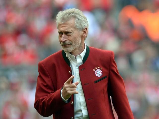 Streit mit Uli Hoeneß: Paul Breitner darf nicht mehr auf die Ehrentribüne