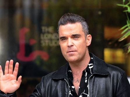 """Robbie Williams redet Tacheles: """"Ich bin entweder schlank und depressiv oder fett und schäme mich"""""""